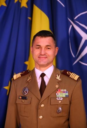 """""""Institutul Cantacuzino este pregătit, sută la sută"""", colonel Florin Oancea"""