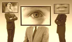 Arest răsunător în lumea spionajului