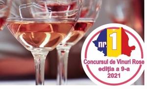 Concursul de Vinuri Rose a ajuns la a IX-a ediție
