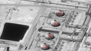 Cine arată cu degetul către Iran pentru atacurile aeriene asupra Arabiei Saudite