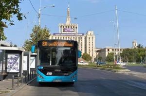 Societatea de Transport București și Metrorex anunță majorări semnificative de preț la călătorii