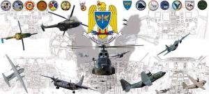 14 septembrie 2019: civilii pot zbura iar cu aeronavele din dotarea Bazei 90 la Ziua Porților Deschise!