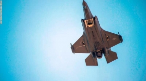 Undă verde pentru vânzarea de avioane F-35 către Polonia
