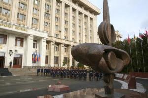VIDEO - Ziua NATO. Sărbătoare cu tensiuni majore la nord-est de România