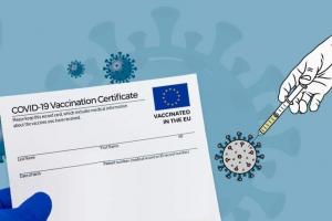 Coronavirusul: Comisia Europeană propune o adeverință electronică verde
