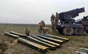 """VIDEO – """"Ploaie de foc"""" în Marea Neagră. """"Militarii sunt în măsură să îndeplinească misiunile primite"""""""