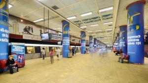 Posibilă tentativă de suicid la Metrou Piața Unirii 1