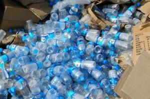 Prejudiciu de 17 milioane lei în domeniul deșeurilor reciclabile